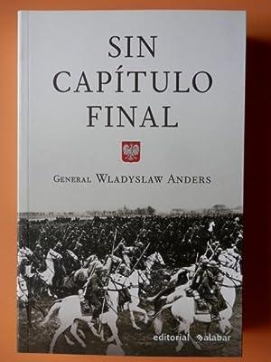 Sin capítulo final: General Wladyslaw Anders