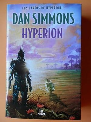 Hyperion. Los cantos de Hyperion, I: Dan Simmons