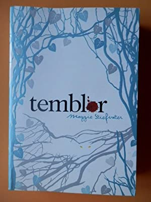 Temblor: Maggie Stiefvater