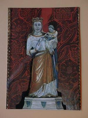 Mare de Déu de l'Escala (S. XVè.).: Diversos autors