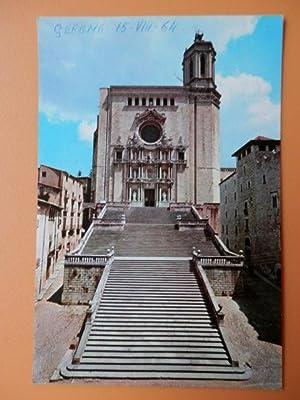 Gerona. La Catedral. - 18: Diversos autores