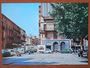 Figueras (Gerona). Plaza Calvo Sotelo. Nº GE.: Diversos autores