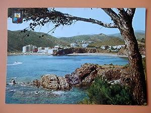 San Miguel de Colera (Gerona). Costa Brava.: Diversos autores