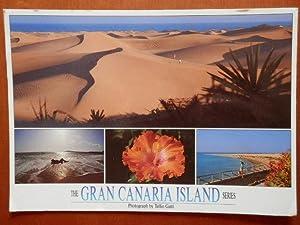 The Gran Canaria Island: Tullio Gatti