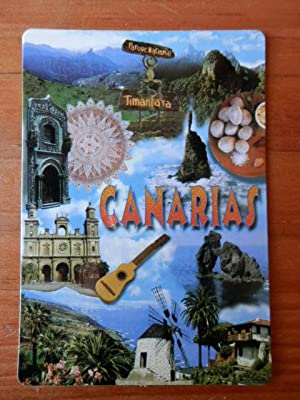 Calendario de bolsillo Canarias 2006: Diversos autores