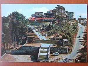 Monte de Santa Tecla. Pico de San: Diversos autores