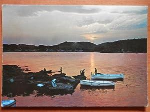 Puesta de Sol. Galicia. 2.020: Diversos autores