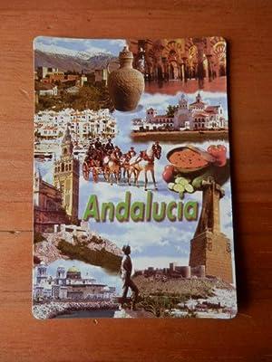 Calendario de bolsillo Andalucía. Hipercalzados Reyes 2003: Diversos autores