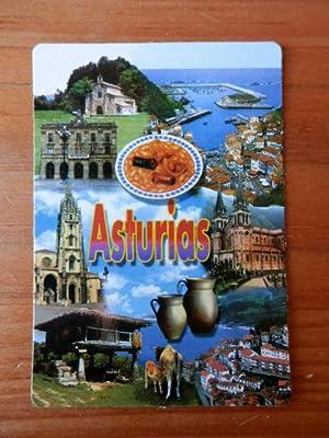 Calendario de bolsillo Asturias 2006: Diversos autores