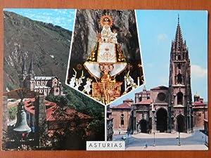 Bellezas de la Región. Asturias - 8: Diversos autores