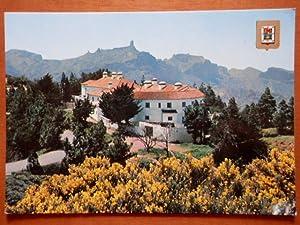 Parador Tejeda. Cumbres (Gran Canaria). Nº 502: Diversos autores
