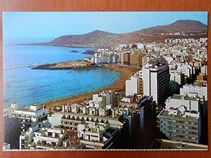 Playa de las Canteras. Las Palmas de: Diversos autores
