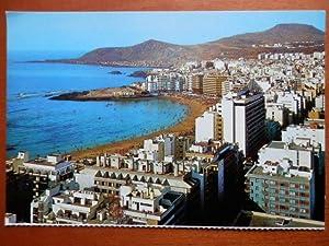 Las Palmas de Gran Canaria. Playa de: Diversos autores
