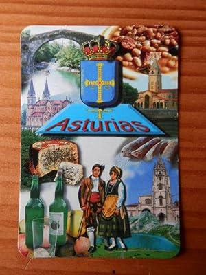 Marcapáginas Asturias 2009: Diversos autores