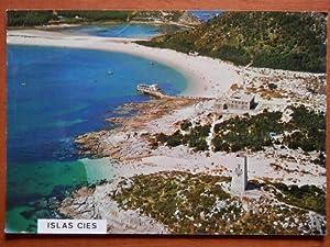 Islas Cíes. Ría de Vigo - 3175: Diversos autores