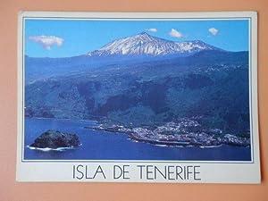Garachico. Isla de Tenerife. Islas Canarias 107: Diversos autores