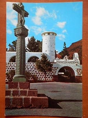 Cruz de Tejeda y Parador Nacional de: Diversos autores