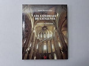 Les catedrals de Catalunya: Cardona, Jordi Gumí;