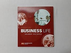 English for Business Life Intermediate: Self-Study Guide: Badger, Ian