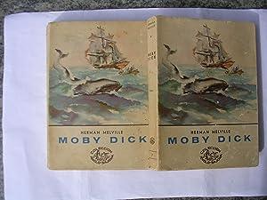 MOBY DICK en 2 volúmenes: MELVILLE, Herman