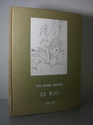 EL RIO: MATUTE, Ana María