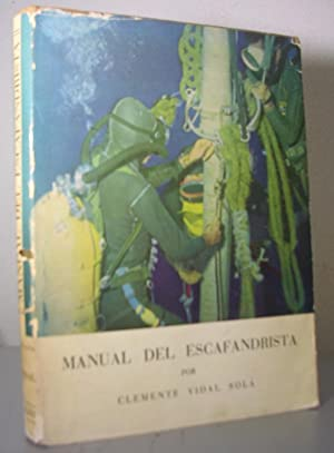 MANUAL DEL ESCAFANDRISTA