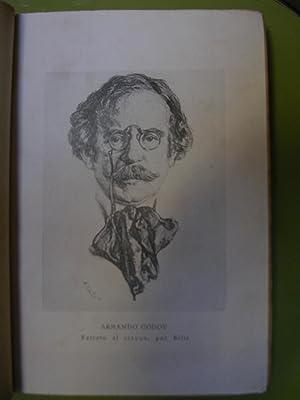 ARMANDO GODOY, POETA FRANCES. El hombre, ritmismo, musicismo, misticismo: DEAMBROSIS MARTINS, ...