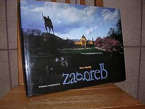ZAGREB: VRANIC, Nino (Fotografía) ; MALEKOVIC, Vladimir (Texto)