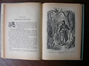 ROBINSON CRUSOE. Ilustraciones de J. Narro: DEFOE, Daniel (Aurora Bertrana - trad.)