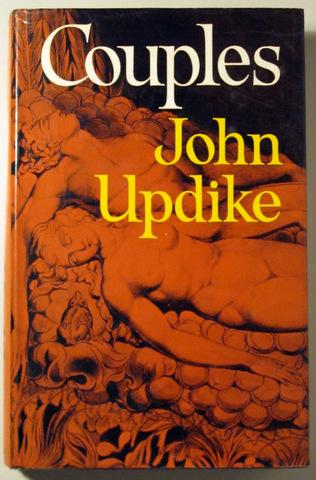 Couples By Updike First Edition
