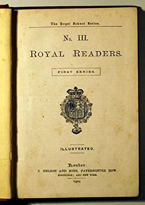 ROYAL READERS Nº III