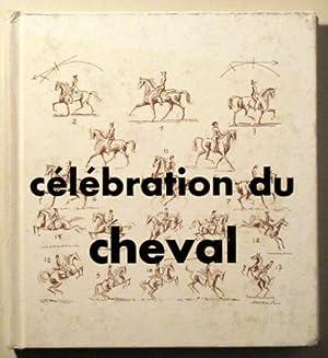 CÉLÉBRATION DU CHEVAL - Limoges 1967: GENERAL ANGENOT