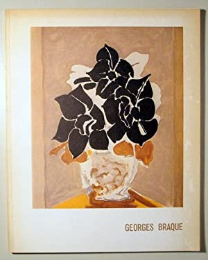 GEORGES BRAQUE Oleos, gouaches, relieves, dibujos y: Braque, Georges