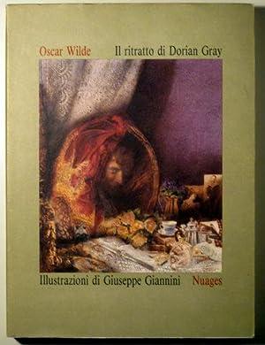 IL RITRATTO DI DORIAN GRAY - Nuages: WILDE, Oscar -