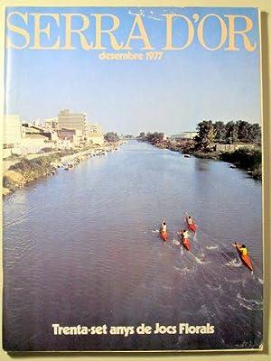 SERRA D'OR Núm. 219 - Desembre 1977
