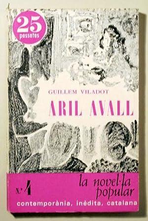 ARIL AVALL - Barcelona 1966 - 1ª: VILADOT, Guillem