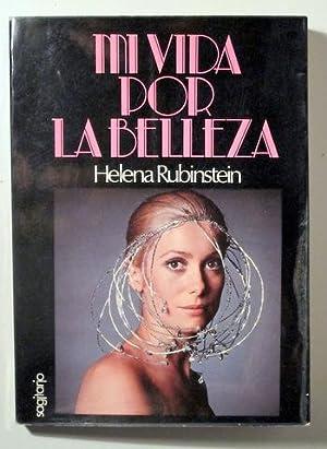 MI VIDA POR LA BELLEZA - Barcelona: RUBINSTEIN, Helena