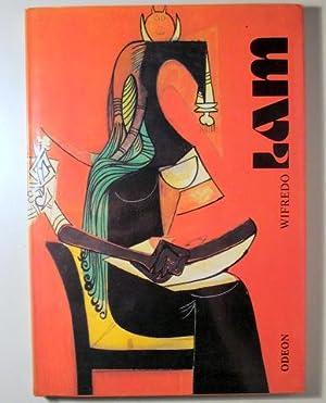 WIFREDO LAM - Praha 1988 - Muy: Lam, Wifredo -