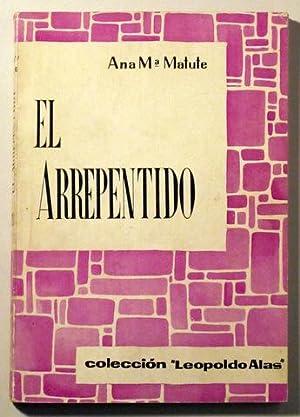 EL ARREPENTIDO - Barcelona 1961 - 1ª: MATUTE, Ana María