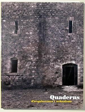 QUADERNS D'ARQUITECTURA I URBANISME. N. 252: Arquitectura. Revista.)