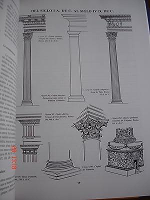 La arquitectura en Europa.(4 Tomos.Obra completa).: Doreen Yarwood.