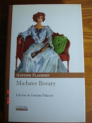 Madame Bovary.: Gustave Flaubert.