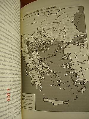 Historia de Grecia.: Hermann Bengtson.