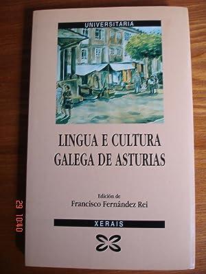 Lingua e cultura galega de Asturias.: Francisco Fernández Rei