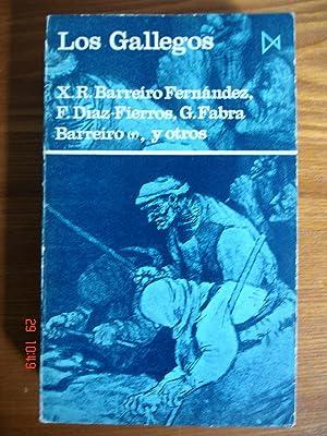 Los gallegos.: VV.AA.