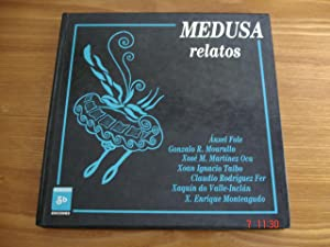 Medusa.Relatos.