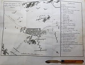 Resumen histórico de los ataques, sitios y rendición de Astorga; de su reconquista y segundo sitio ...