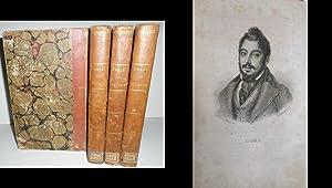 Obras completas de Fígaro.: LARRA, Mariano José de.