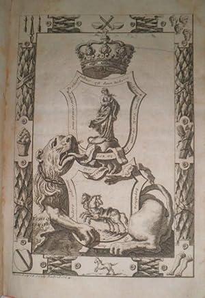 ESTATUTOS, y Ordenanzas de la Real Maestranza de la Ciudad de Granada, tomando por Patrona a María ...