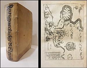 Atlas del Itinerario Descriptivo de España.: LABORDE, Alexandro de.